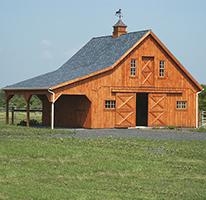Horse Barns Modular Horse Barns Prefabricated Barns Sheds Garages